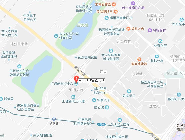 武汉店面设计