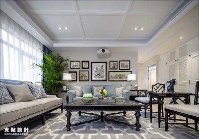 最懂生活的家居风格,完美演绎现代式优雅